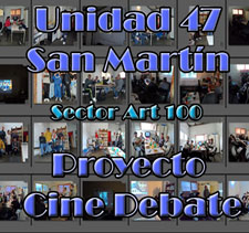 Cine Debate U47 Art 100
